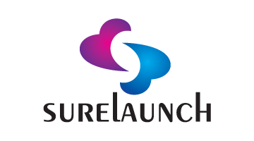 Logo for Surelaunch.com
