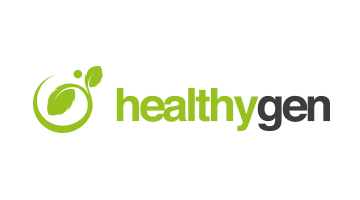 Logo for Healthygen.com