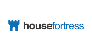 Logo for Housefortress.com