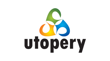 Logo for Utopery.com