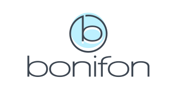 Logo for Bonifon.com