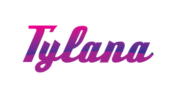 Logo for Tylana.com