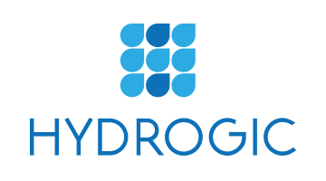 Logo for Hydrogic.com