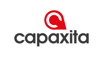 Logo for Capaxita.com