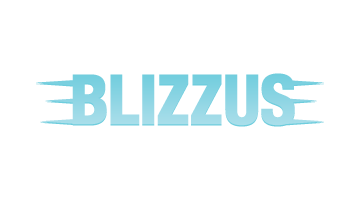 Logo for Blizzus.com