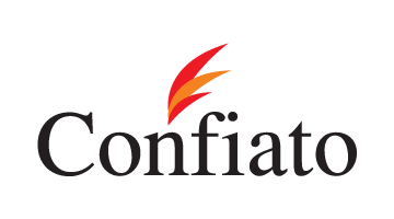 Logo for Confiato.com