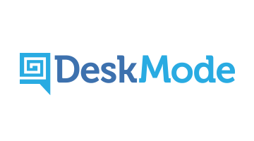 Logo for Deskmode.com