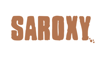 Logo for Saroxy.com
