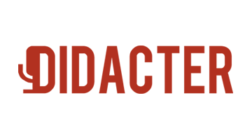 Logo for Didacter.com