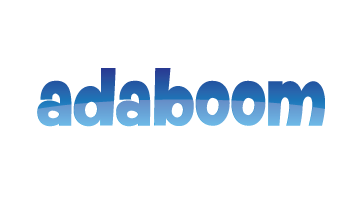 Logo for Adaboom.com
