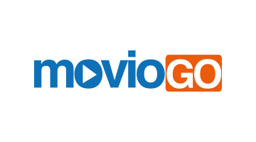 Logo for Moviogo.com