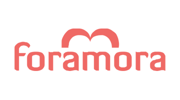 Logo for Foramora.com