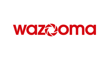 Logo for Wazooma.com