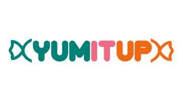 Logo for Yumitup.com