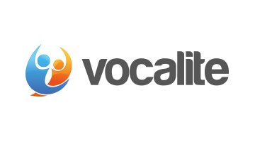 Logo for Vocalite.com