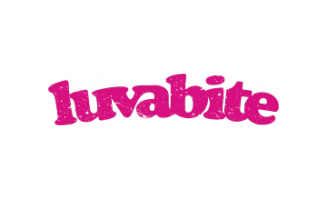 Logo for Luvabite.com