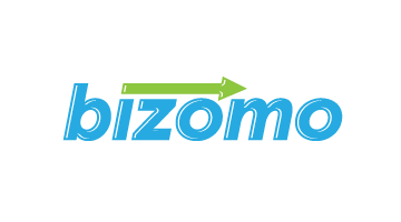 Logo for Bizomo.com