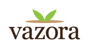 Logo for Vazora.com