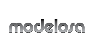 Logo for Modelosa.com