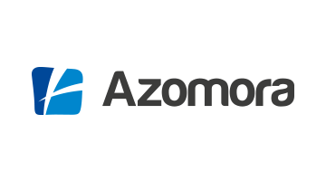 Logo for Azomora.com