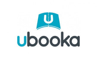 Logo for Ubooka.com
