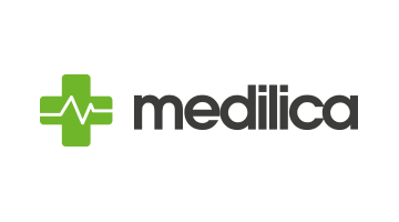 Logo for Medilica.com