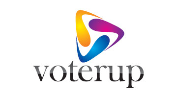 Logo for Voterup.com