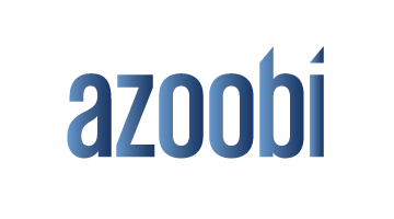 Logo for Azoobi.com
