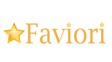 Logo for Faviori.com