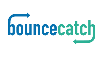 Logo for Bouncecatch.com