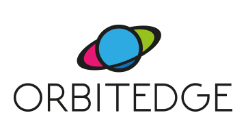 Logo for Orbitedge.com
