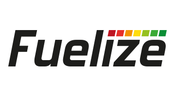 Logo for Fuelize.com