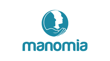 Logo for Manomia.com