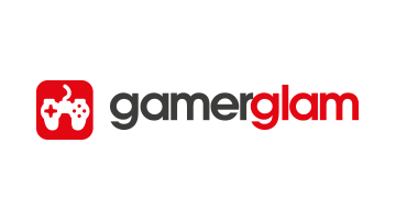 Logo for Gamerglam.com