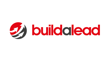 Logo for Buildalead.com