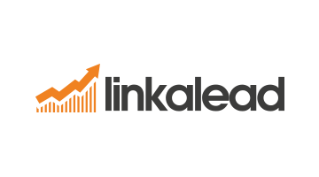 Logo for Linkalead.com
