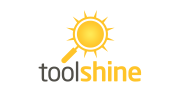 Logo for Toolshine.com