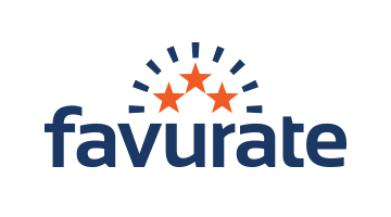 Logo for Favurate.com