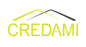 Logo for Credami.com