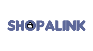 Logo for Shopalink.com