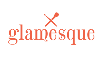 Logo for Glamesque.com