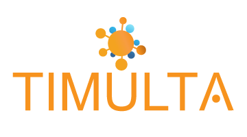 Logo for Timulta.com
