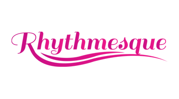Logo for Rhythmesque.com