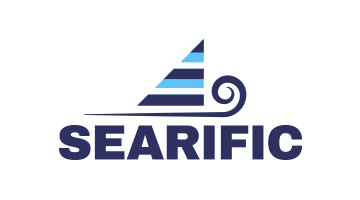 Logo for Searific.com