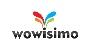 Logo for Wowisimo.com