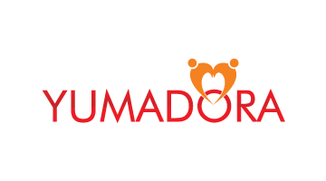 Logo for Yumadora.com
