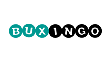 Logo for Buxingo.com