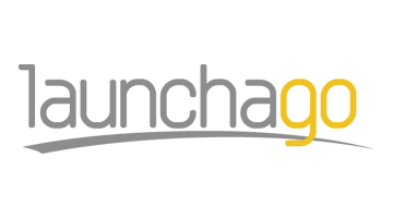 Logo for Launchago.com