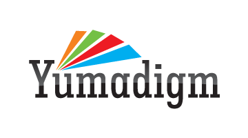 Logo for Yumadigm.com