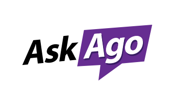 Logo for Askago.com